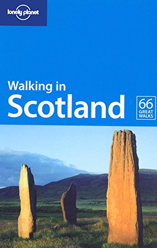Walking in Scotland ((SON COUNTRY, CITY, ETC.)) por Sandra Bardwell