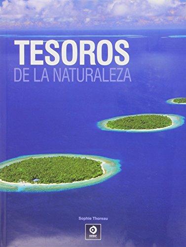 Tesoros De La Naturaleza (EDIMAT LIBROS S.A.)