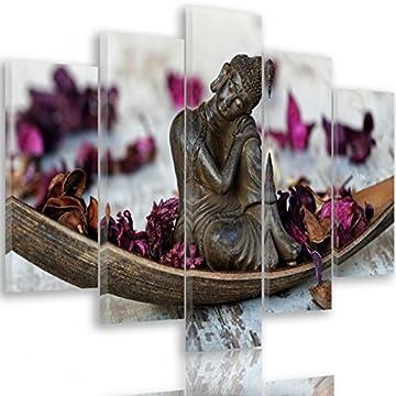 150x 100cm cuadro Buda Inspiration Déco Zen 3