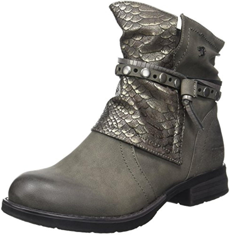 Tom Tailor 3795612, Stivali da Motociclista Donna | Per tua tua tua scelta  | Uomini/Donna Scarpa  c9d1ed
