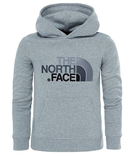 The North Face Drew Peak Kids Outdoor Hoodie