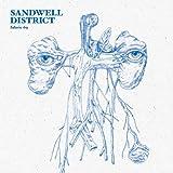 fabric 69: Sandwell District