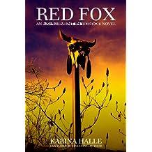 Red Fox (Experiment in Terror #2)