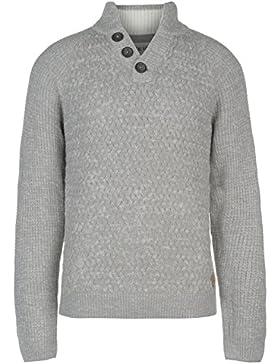 SoulCal Hombre Jersey Suéter De Punto