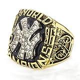 Mailizhong Herren Ringe 1996 New York Yankees Meisterschaft Stehlen Ringe,Größe 65 (20.7)