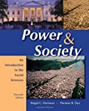 Power and Society: An Introduction to the Social Sciences by Brigid C. Harrison (2007-02-22)