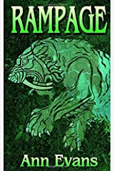 Rampage (The Beast trilogy) Paperback