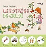 Le potager de Chloé