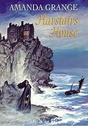 Harstairs House by Amanda Grange (2004-08-31)