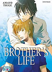 Brother's Life Edition simple One-shot