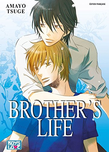 Brother's life - Livre (Manga) - Yaoi