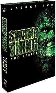 Swamp Thing: The Series 2 [DVD] [Region 1] [US Import] [NTSC]