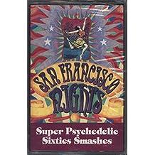San Francisco Nights [Musikkassette]