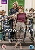 Love, Nina [DVD] [2016]