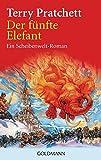 Der fünfte Elefant: Ein Scheibenwelt-Roman - Terry Pratchett