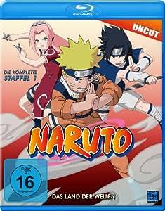 Naruto Clipfish Staffel 1