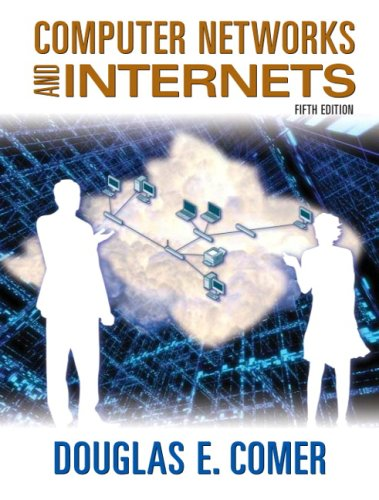 Computer Networks and Internets: United States Edition