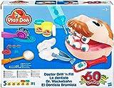 Play-Doh Zahnarzt