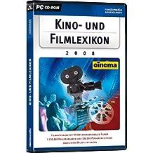 Kino und Filmlexikon 2008 [Importación alemana]