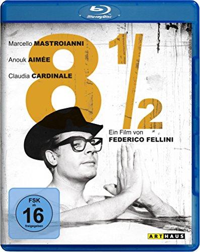 Bild von 8 1/2 [Blu-ray]