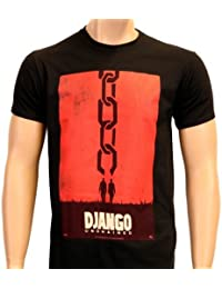 Coole-Fun-T-Shirts T-Shirt Django ! Chains - Reservoir Dogs Tarantino Dusk Till Down