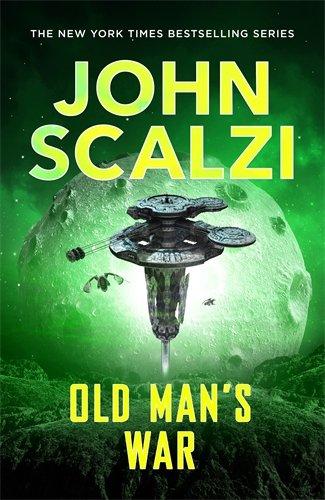 Old Man's War (The Old Man's War series)