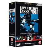 Rainer Werner Fassbinder Vol. 2 1973 - 1982 8-DVD Set ( Angst essen Seele auf / Fontane - Effi Briest oder: Viele, die eine Ahnung haben von ihren Möglichkeiten und Bedürfnissen un [ Origine UK, Sans Langue Francaise ]