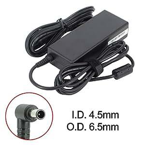 Battpit Ordinateur portable AC Adaptateurs Secteur / Chargeur Pour Sony VGP-AC19V67