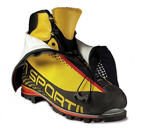 La Sportiva Batura 2.0 Gore-Tex Trekking- & Wanderhalbschuhe Black / Yellow