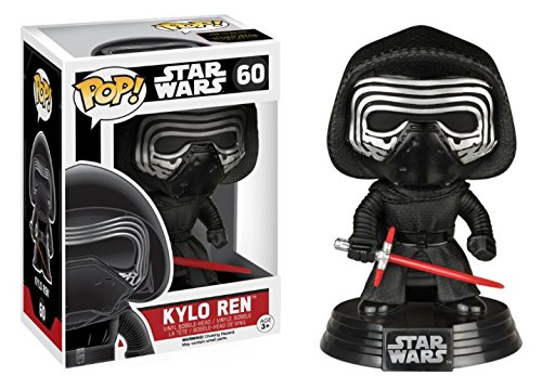 Figura POP Star Wars Kylo Ren