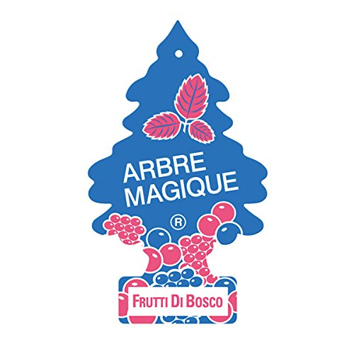 sumex-4005180-ambientador-arbre-magique-frutas-del-bosque