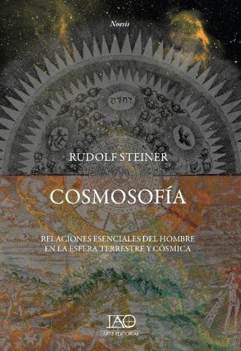 Cosmosofía I por Rudolf Steiner