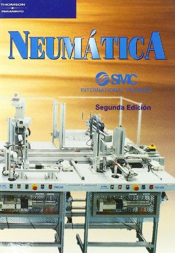 Neumática por S.A. SMC ESPAÑA