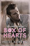 Box of Hearts (The Connor's Series Book 1) by Nikki Ashton