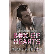 Box of Hearts (The Connor's Series Book 1)
