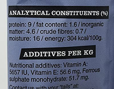 Misfits Wonky Chomp Medium Dog Treats, 2 Stick : everything five pounds (or less!)
