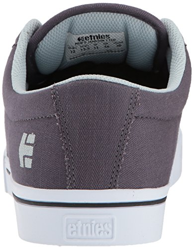 Etnies Jameson 2 Eco, Chaussures de Skateboard Homme Dark Blue Eco