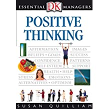 Positive Thinking (Essential Managers)