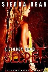 A Bloody Good Secret: Secret McQueen