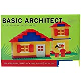 Grab Offers Smart Blocks Basic Architect Set - Interlocking Architectural Set For Kids.(Multicolor)