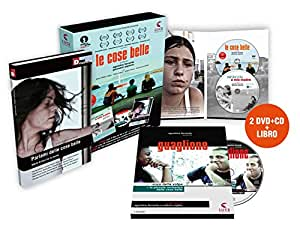 Le Cose Belle  (SE) (2 Dvd+Cd+Libro)