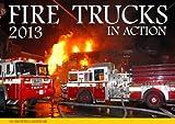 Geschenkidee Weihnachtskalender / Adventskalender - Weihnachtskalender / Adventskalender - Fire Trucks in Action