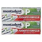 Mentadent Dentifricio - Pacco da 4 x 75 ml
