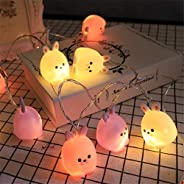 Cartoon Animals LED String Lights Battery Operated Decoration for Garden, Trees, Patio, Christmas, Weddings, P