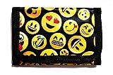 Emoji Stoff unisex portemonnaie