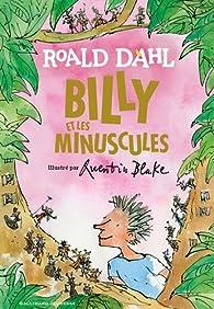 Les Minuscules par Roald Dahl