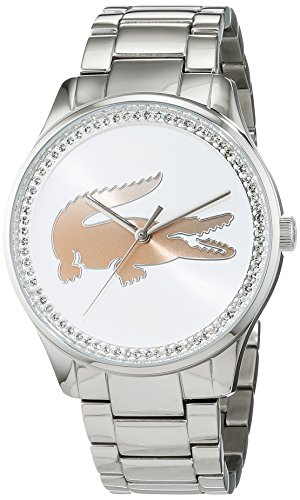 Lacoste Womens Watch 2000972 - Lacoste Alligator
