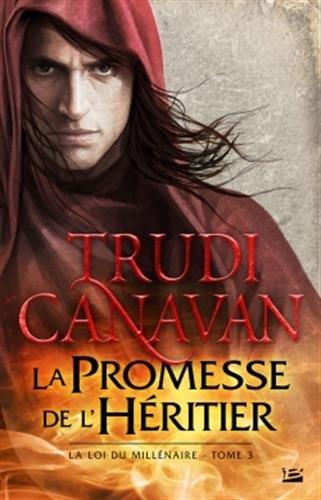 La promesse de l'héritier / Trudi Canavan |