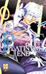Platinum End Edition simple Tome 3
