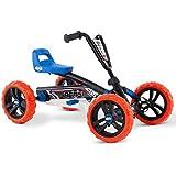 Gokart / Pedal-Gokart Buzzy Nitro BERG toys